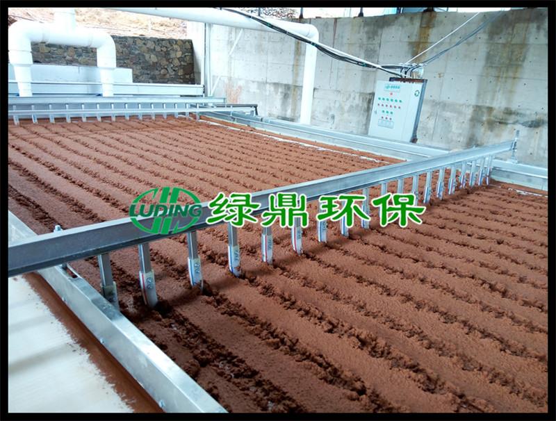 铝土矿尾矿脱水机使用案例(贵州) 7