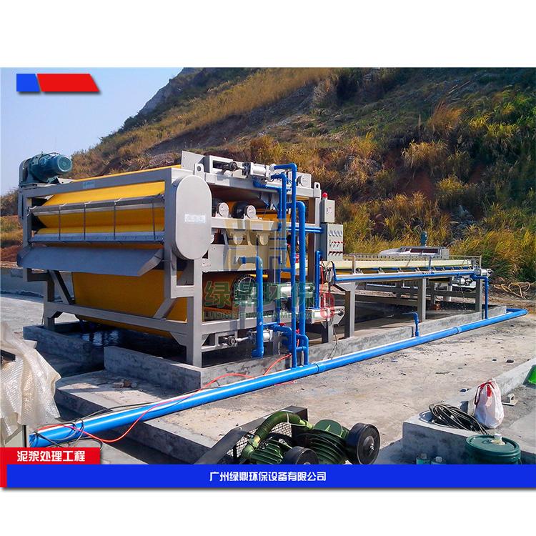 沙洗厂视频,如何高效的处理沙厂龙8手机app,循环回用洗沙用水